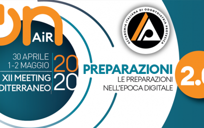 Il successo del Meeting Mediterraneo AIOP On Air