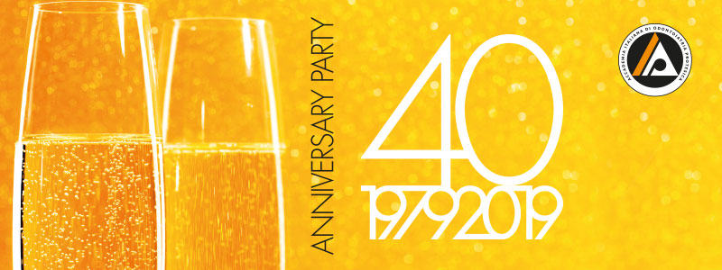 AIOP Anniversary Party