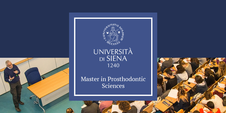 Master in Prosthodontic Sciences